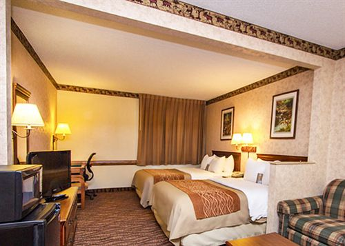 Hotel Comfort Inn Amp Suites Branson As Melhores Ofertas