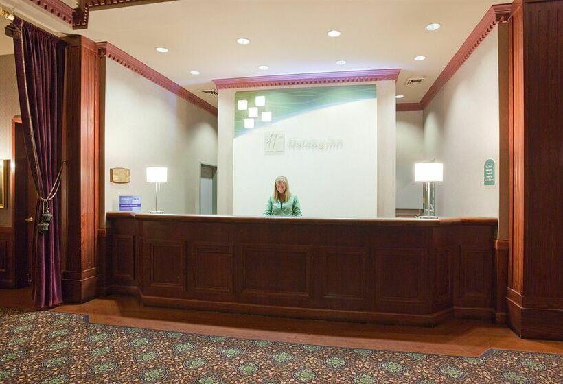 Hotel Holiday Inn Madison West