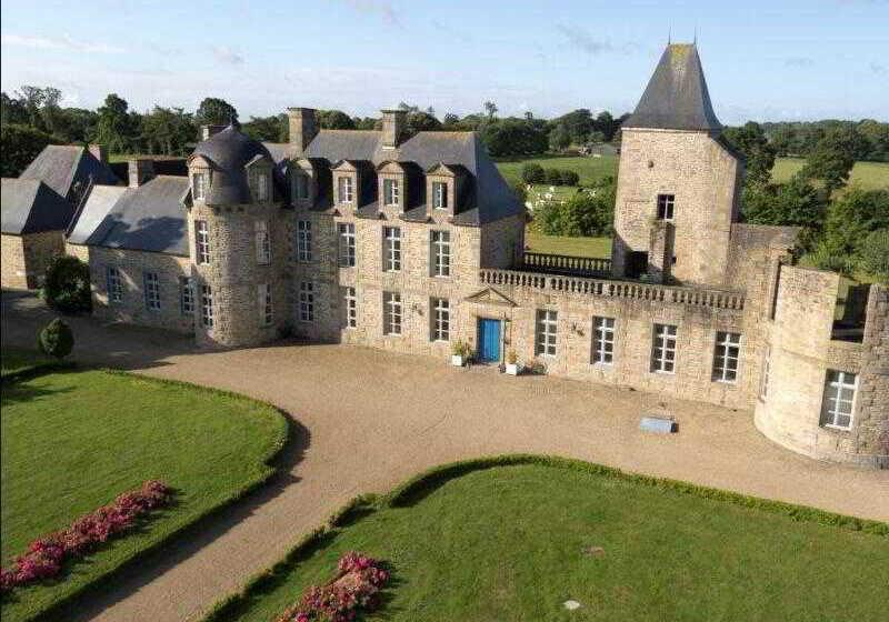 H u00f4tel Le Chateau du Bois Guy, Parigné les meilleures offres avec Destinia # Chateau Du Bois Guy Parigné