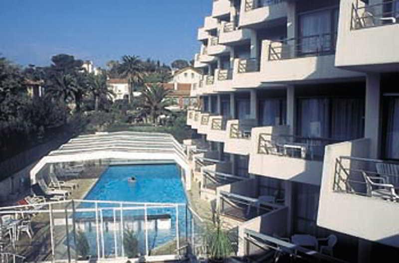 Inter Hotel Brise Mer Saint Raphael