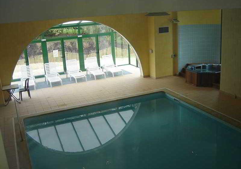 Inter hotel les jardins de l 39 anjou la pommeraye as for Les jardin de l anjou