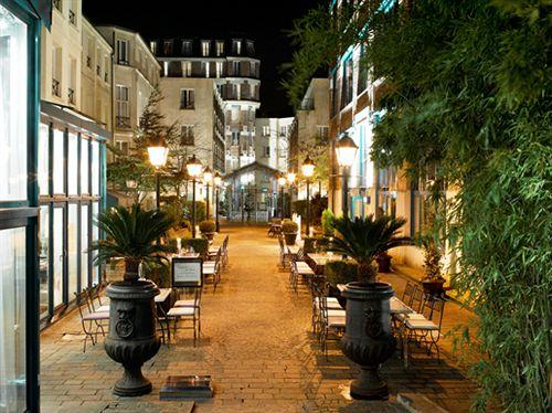 Hotel les jardins du marais a parigi a partire da 60 for Hotel zona marais parigi