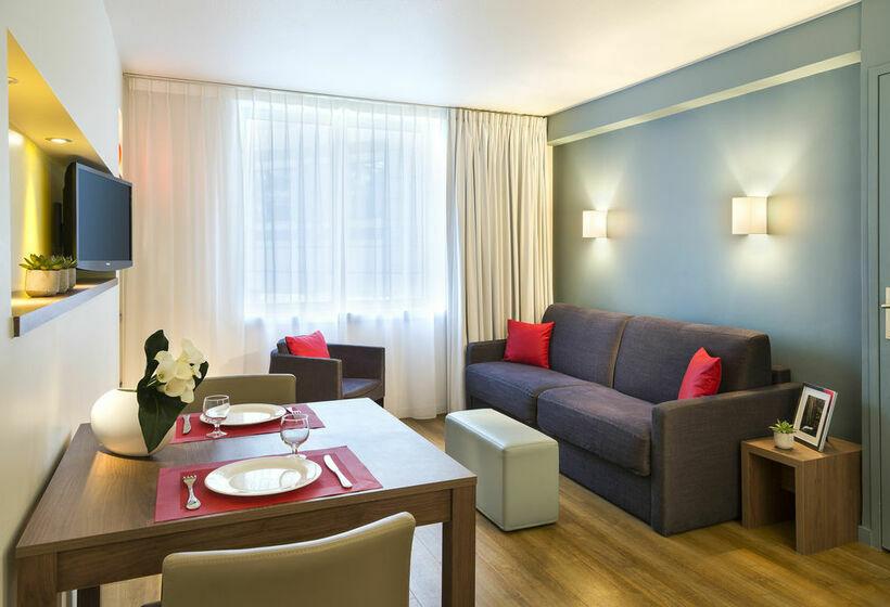 Citadine Appart Hotel Lyon