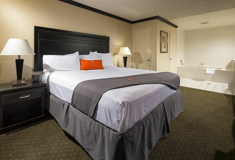 Hotel Ramada Canoga Park Warner Center