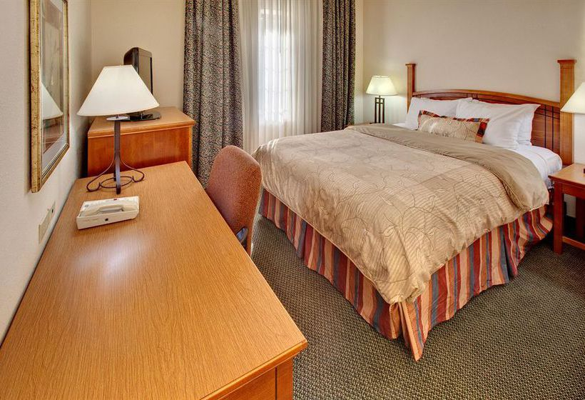 Hotel Staybridge Suites Chicago-Oakbrook Terrace