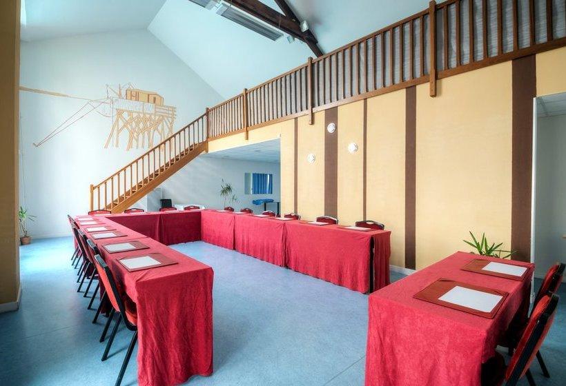 Zenitude h tel residences les portes de l 39 oc an saint nazaire partir de 25 destinia - Agence des portes de l ocean ...