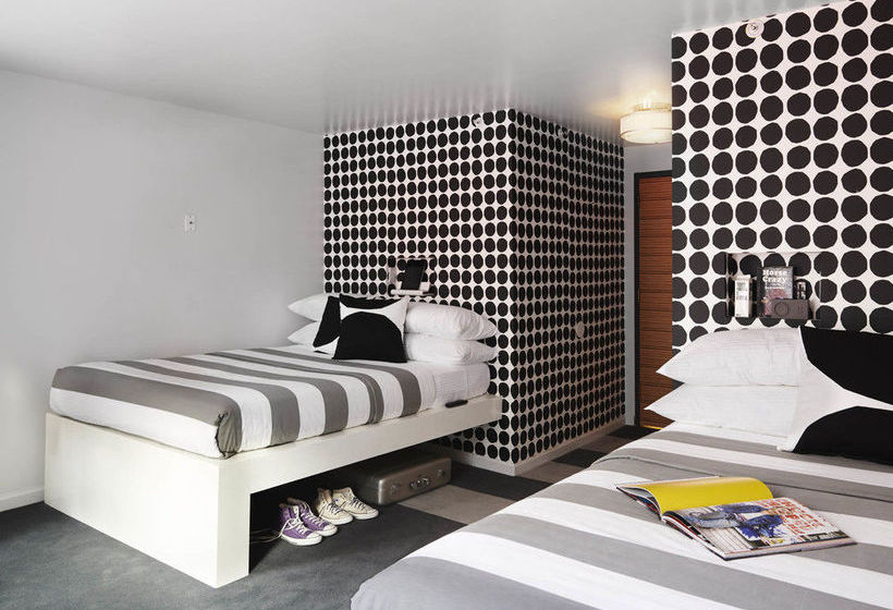 Hotel Chelsea Star New York