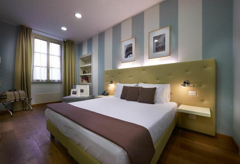 Hotel Ilaria & Residenza dell'Alba Lucca
