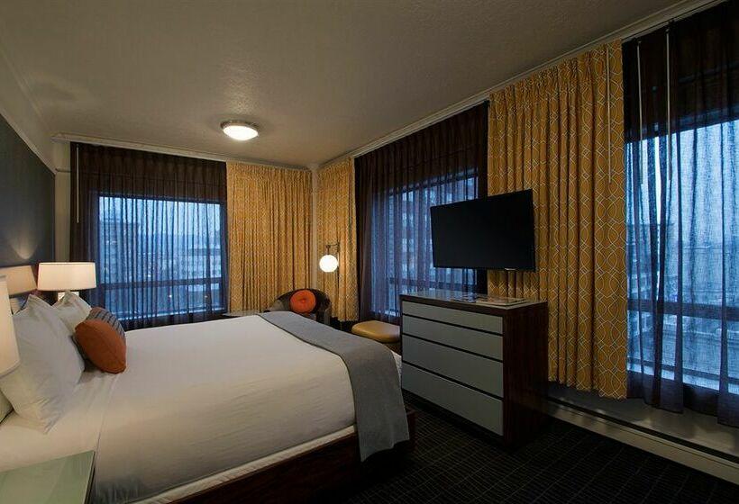 Hotel Lucia Portland