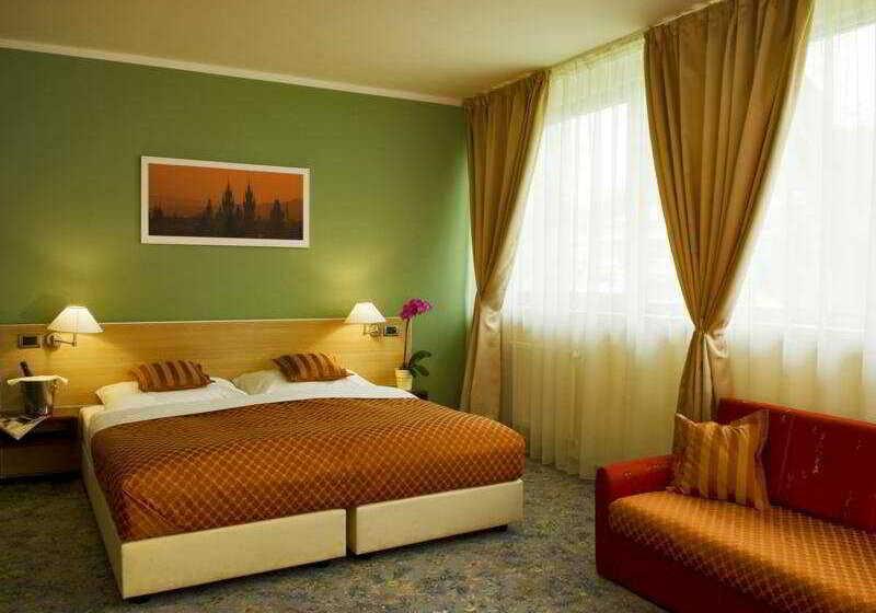 Hotel Michael Praga