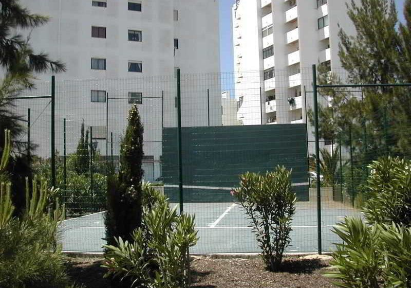 Apartamentos Plaza Real Portimão
