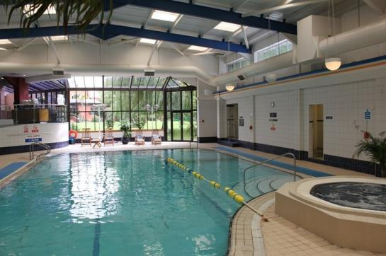 Brook mollington banastre hotel spa chester the best - Hotels in chester with swimming pool ...