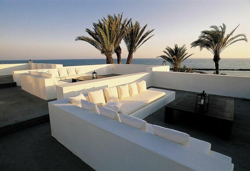 Hôtel Almyra Paphos