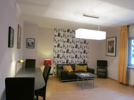 Hotel Amary City Residence Berlino