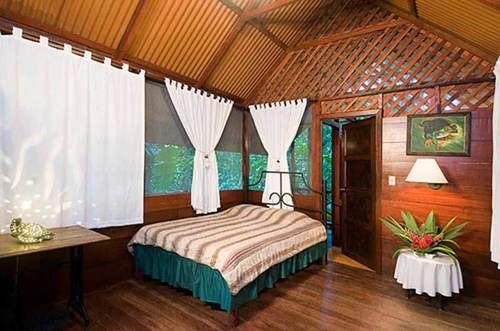 Hotel Evergreen Lodge Tortuguero