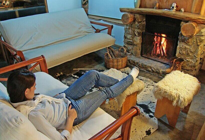 Hôtel Patagonia Villa Lodge Ushuaïa