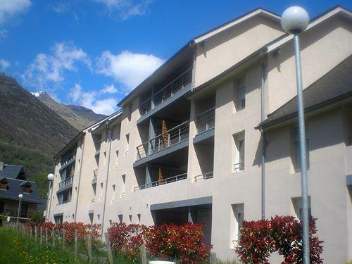 Hotel pyrennees zenith luz saint sauveur as melhores ofertas com destinia - Apartamentos luz saint sauveur ...