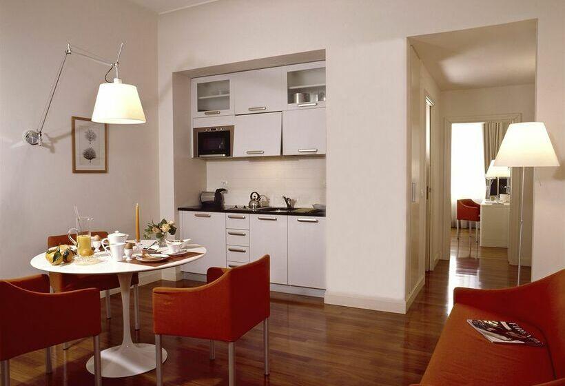 Hotel Residence Hilda Florenz