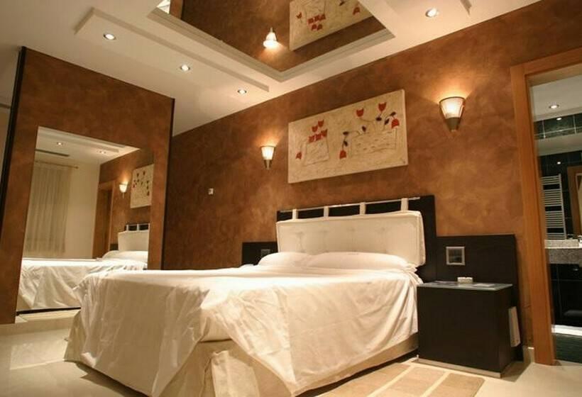 Hotel zouk a alcala de henares des de 37 destinia - Spa alcala de henares ...