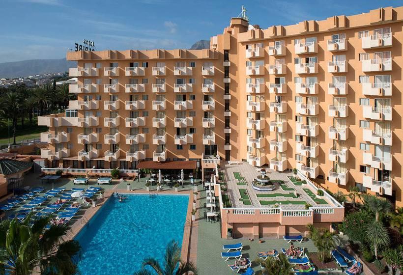 Apartamentos caribe en playa de las am ricas destinia - Apartamentos playa baratos vacaciones ...