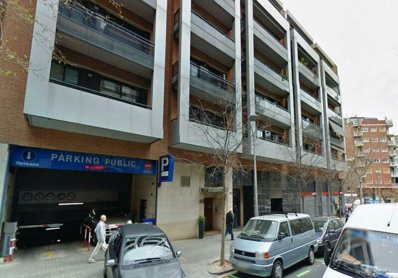 Apartamentos Marina Barcelona