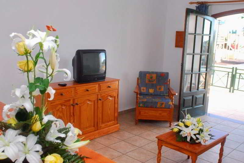 Apartamentos San Marcial Puerto del Carmen