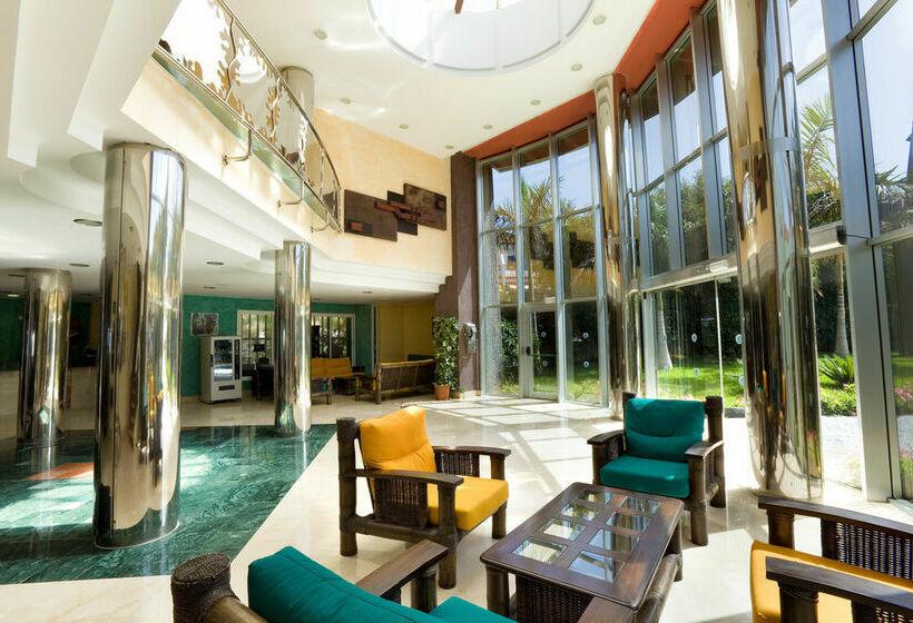 Aparthotel Villa de Adeje Beach