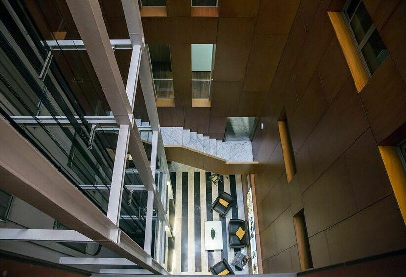 Hotel BCN Urban Gran Ronda Barcellona