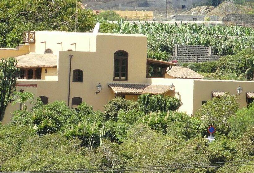 Hotel Rural Finca Salamanca Guimar