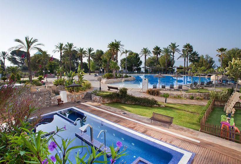 호텔 SH Villa Gadea Altea