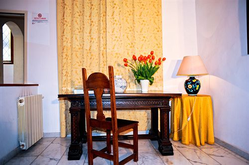 Hotel Accademia Florence