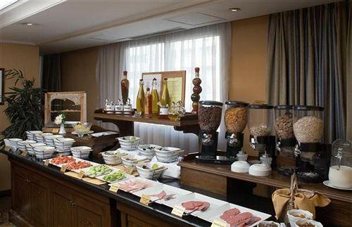 Hotel Anemon Esmirna
