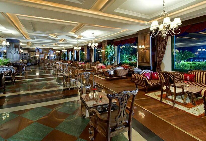 Hotel Delphin Palace Lara