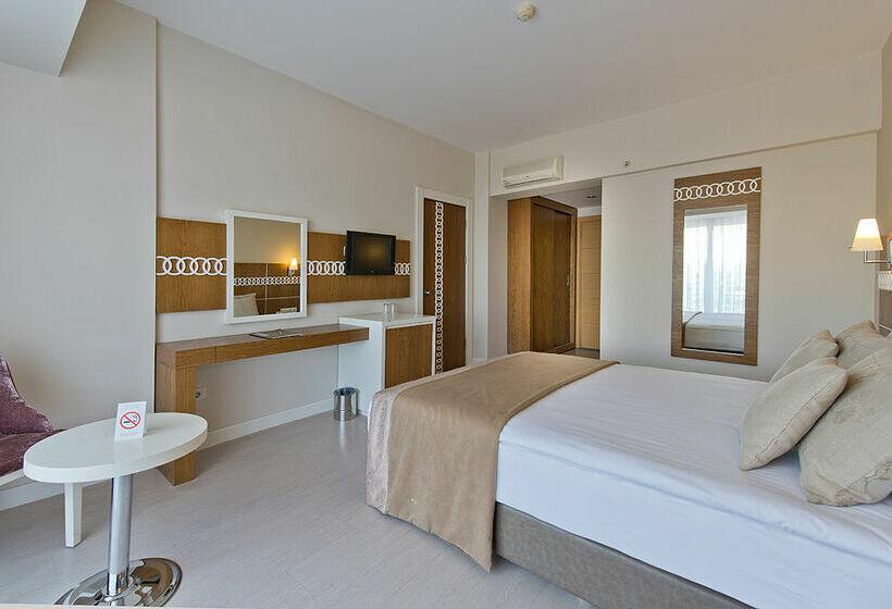 Habitación Hotel Grida City Antalya