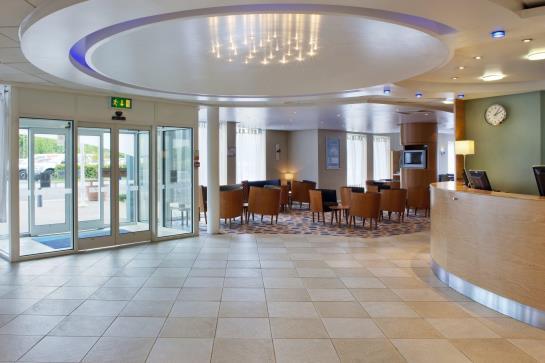 Hotel Holiday Inn Express Oxford-Kassam Stadium  Oksford