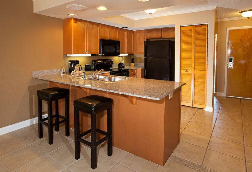Hotel Legacy Vacation Club Orlando in Kissimmee, starting at $31 ...