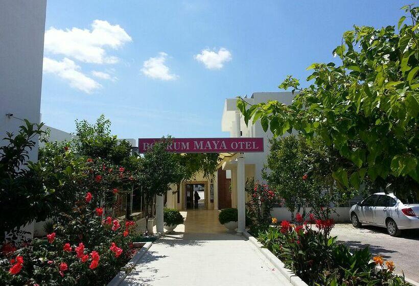 Hotel Maya Bodrum