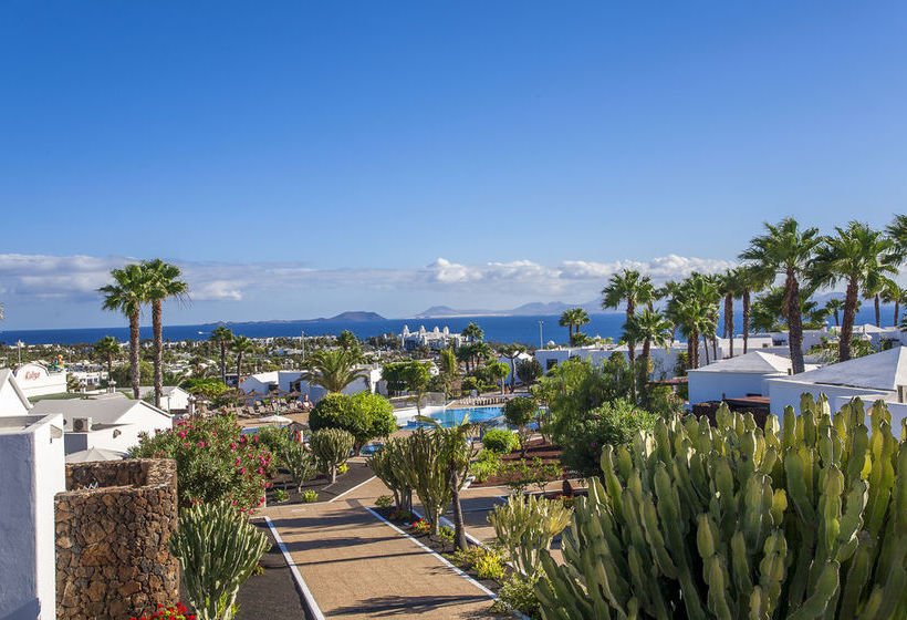 Jardines del sol in playa blanca starting at 23 destinia - Jardin de sol playa blanca ...