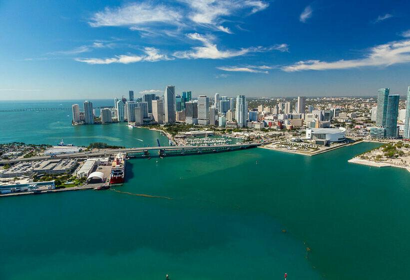 Yve Hotel Miami