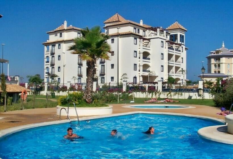 Apartamentos leo el faro marina punta del moral the best offers with destinia - Apartamentos en el algarve ...