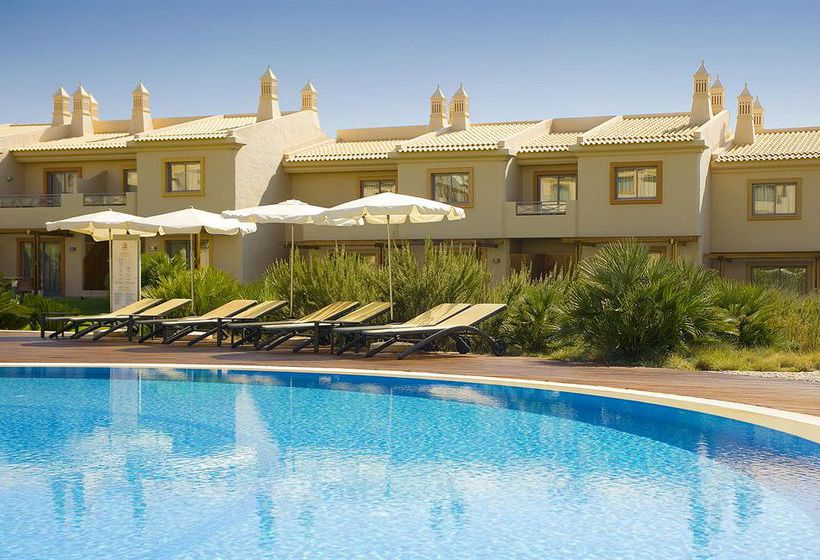 プール Grande Real Santa Eulalia Resort & Hotel Spa アルブフェイラ