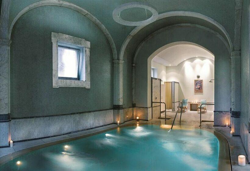 Hotel Bagni Di Pisa In San Giuliano Terme Starting At £