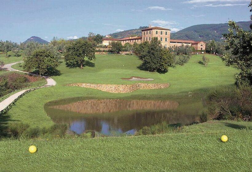 Hotel Bagni Di Pisa a San Giuliano Terme a partire da 108 €| Destinia