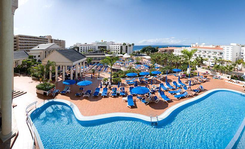 Hotel bahia princess in costa adeje starting at 56 - Piscinas en santander ...