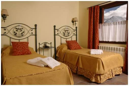 Hotel Campanilla Ushuaia