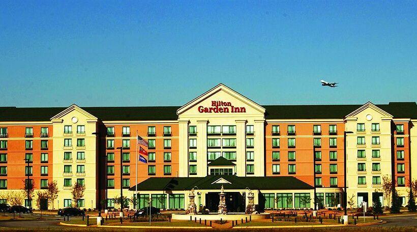 H Tel Hilton Garden Inn Atlanta Airport Millenium Center College Park Les Meilleures Offres