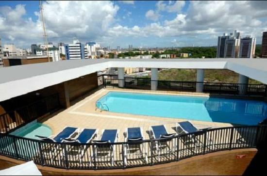 Hotel Tulip Inn Centro de Convenções Salvador de Bahia
