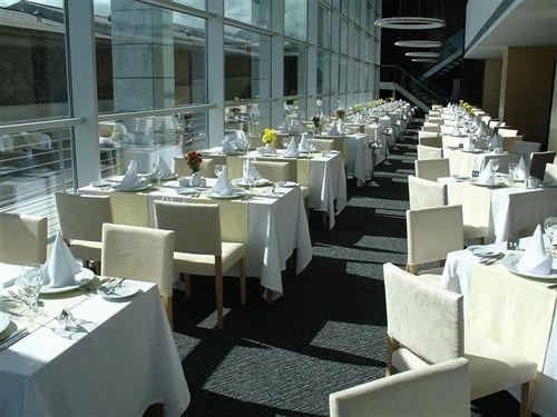 Restaurant Hotel VIP Executive Azores Ponta Delgada