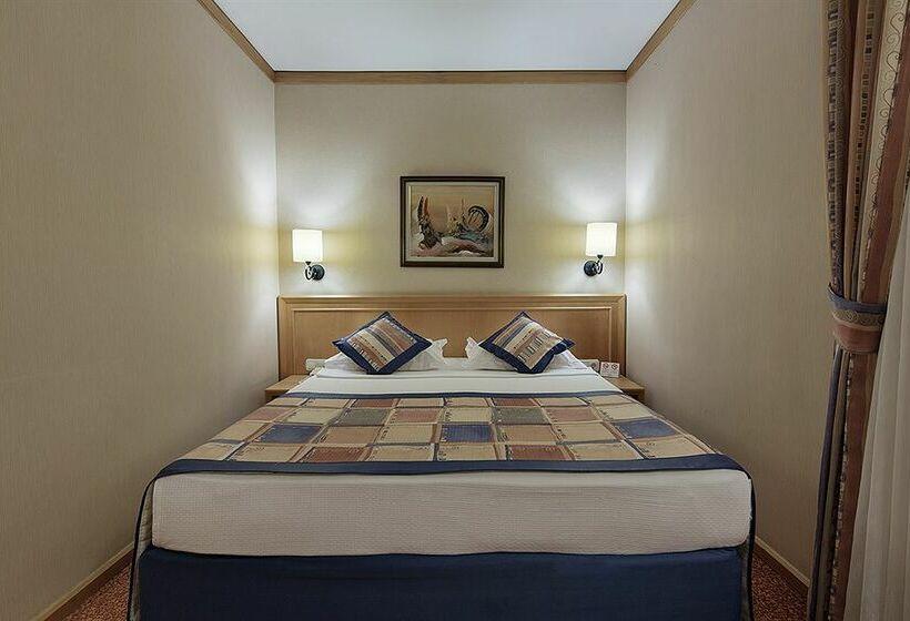 Alba Resort Side