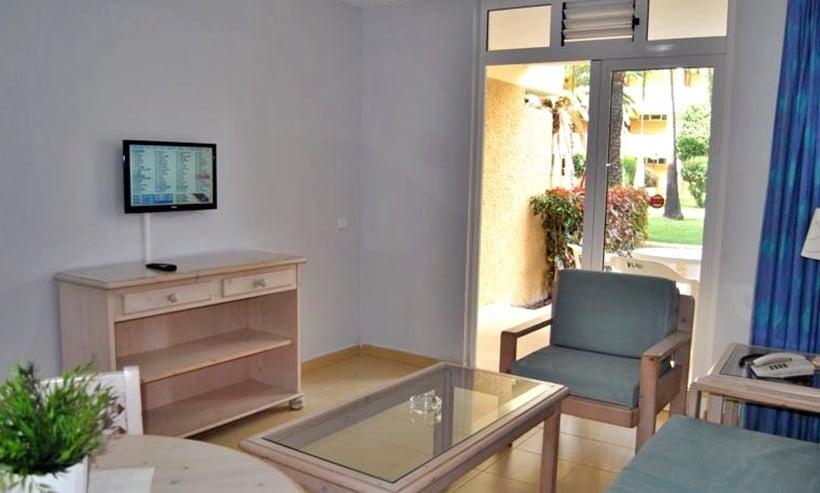 Apartamentos Jardin del Atlantico Playa del Inglés